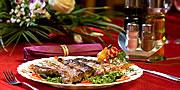 restaurant sector 6
